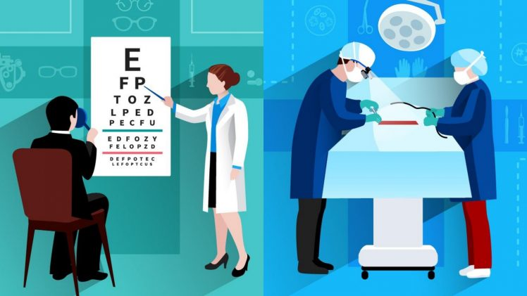 Seeking Simple Solutions For Eye Care? Look No Further!