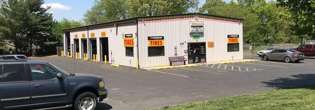Things to Expect From Auto Body Repair Cinnaminson NJ