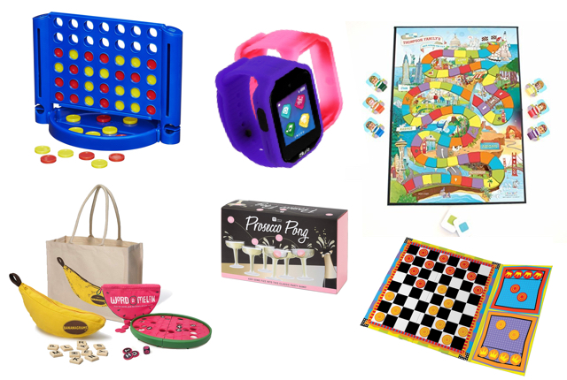 5 Travel Games for Children that suit in a single Backpack