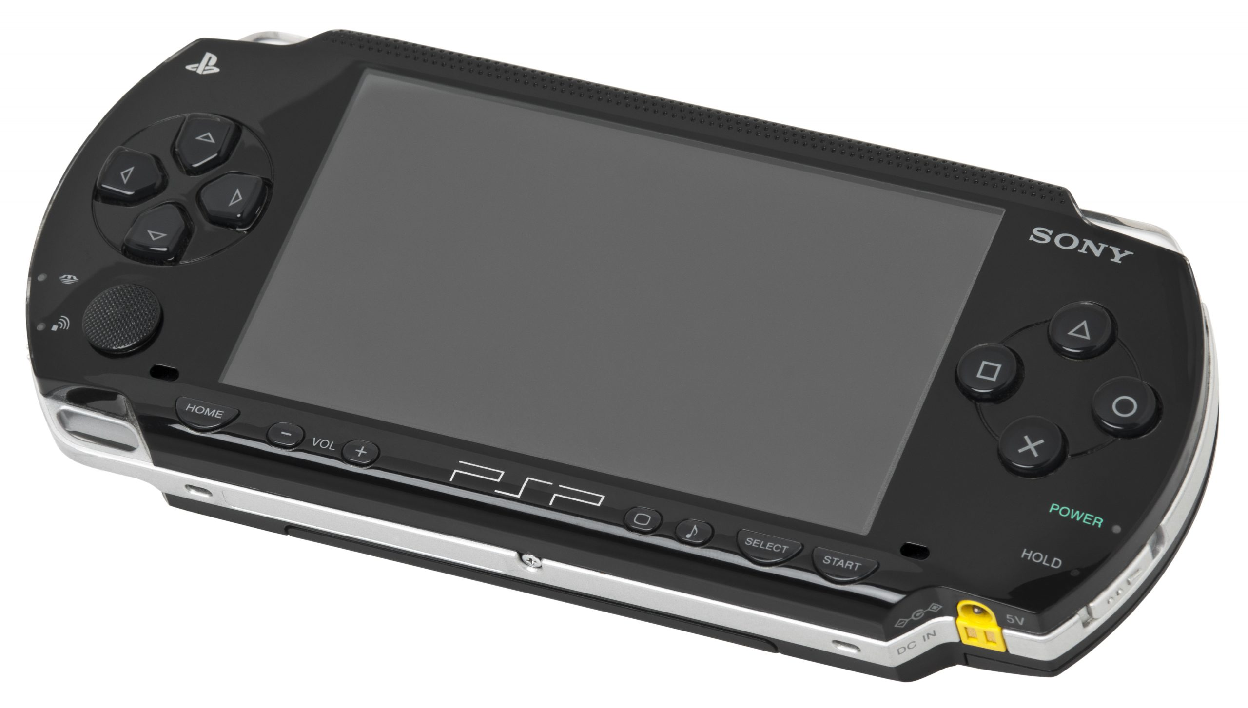 What Is a PSP 2, or a PSP 3? Do They Even Exist?