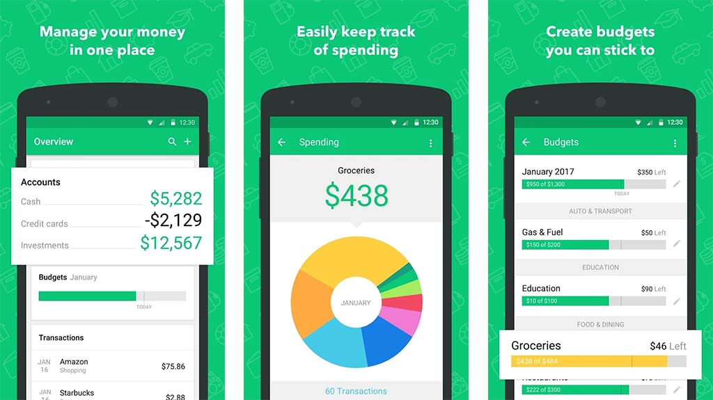 How to develope Accounting Apps With Budget?