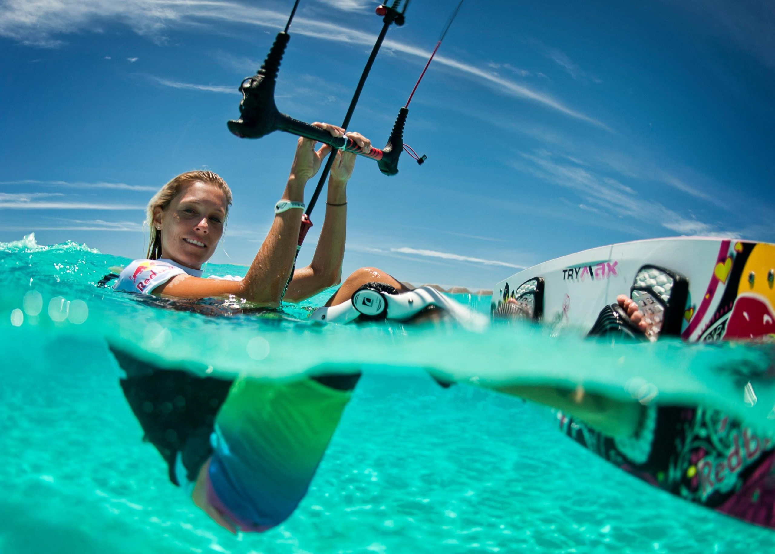 Commonly Asked Questions About Learning to Kitesurf