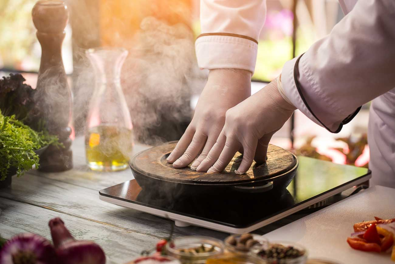 Cooking Secrets That Make Everyone A Great Chef