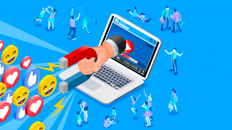 Your Business Need A Boost? Get Seen On Social Media