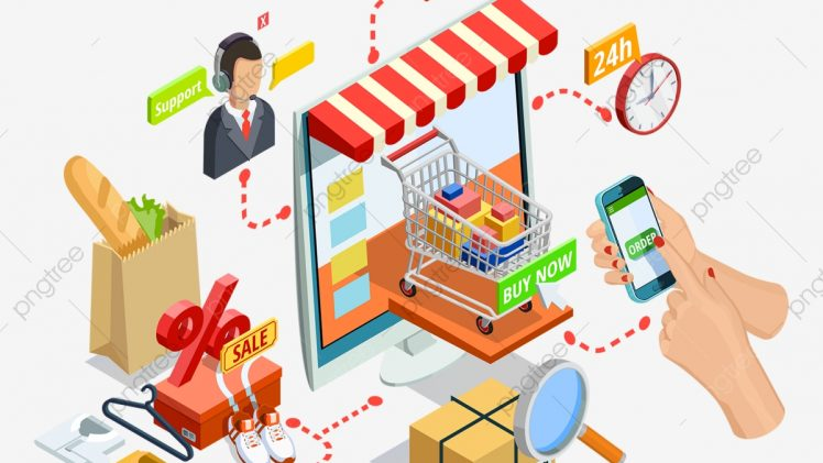 How To Get Great Deals Online Shopping